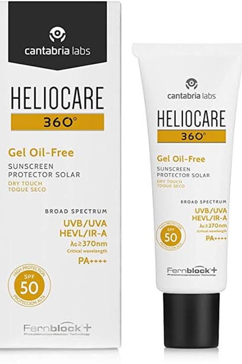 Heliocare 360 Sunscreen