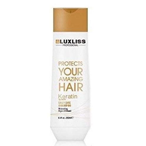 Luxliss Shampoo