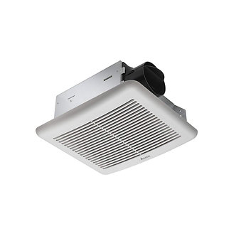 Exhaust Fan - Installed-