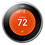 Thumbnail: Nest Smart Thermostat -Installed -