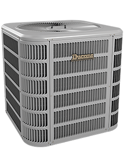 Ducane Central Air Conditioning Condenser Replacement