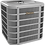 Thumbnail: Ducane Central Air Conditioning Condenser Replacement