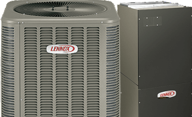 Lennox® Central Air Conditioning Replacement