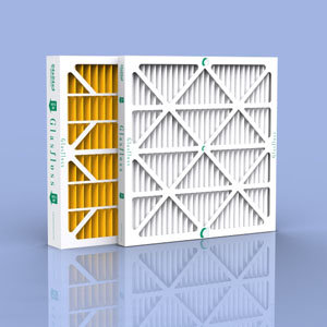 Glasfloss Air Filter, MERV 10 (Case of 4)