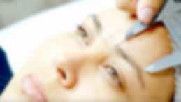 Dominique Bossavy Eyebrows Permanent Makeup