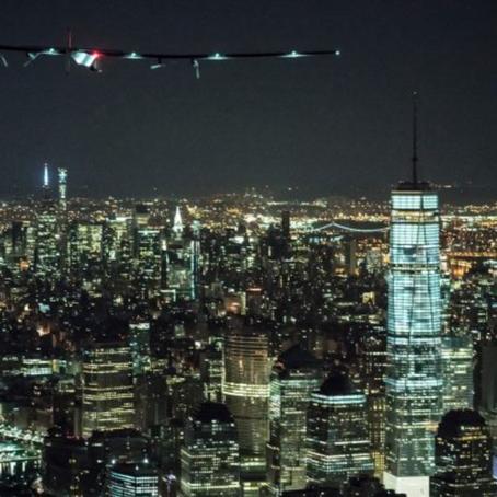 Solar Impulse : les ailes d'une révolution