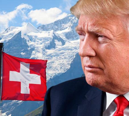 Trump : un défi helvétique ?