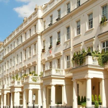 Immobilier Londres : le succès du secteur locatif privé (PRS)