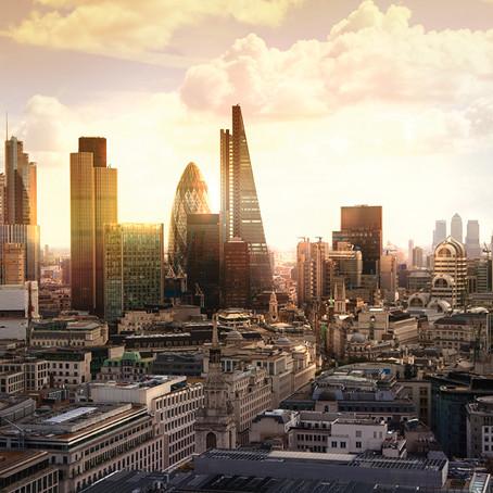 Londres : Balade en forêt