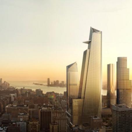 Hudson Yards, le nouveau visage de l'ouest de Manhattan