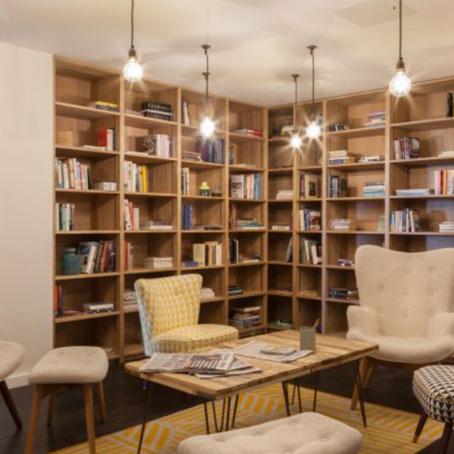 Co-living : avez-vous vraiment besoin de votre propre salon ?