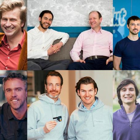 Dossier fintech : 6 start-ups à surveiller