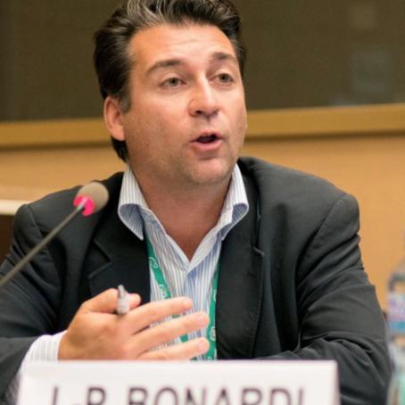 Jean-Philippe Bonardi : Nouveau souffle pour HEC Lausanne
