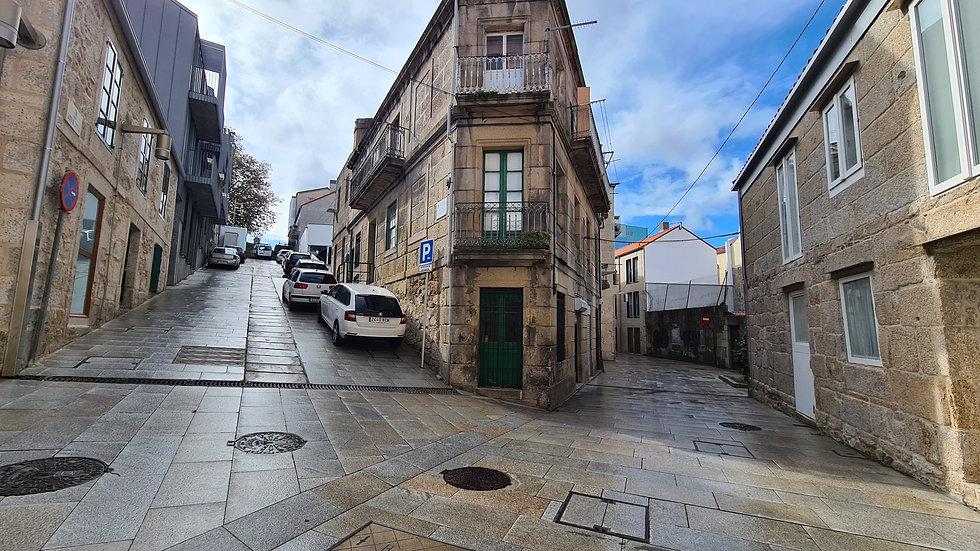Pisos en Calle Herrería 21