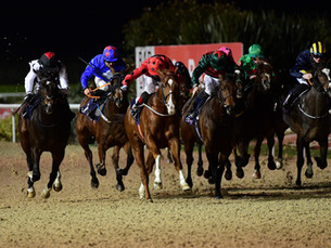 Our New Racing Club Looking Forward To Brokers Tip After Convincing Win