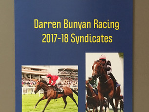 Our 2017/18 Syndicates Are Closing Shortly