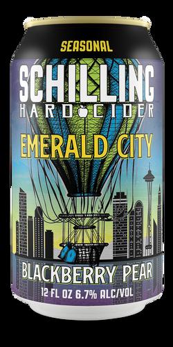 Emerald City 9.24 wix