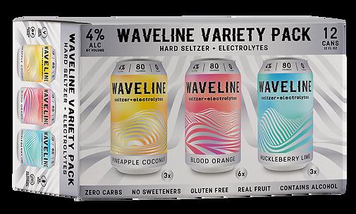 Waveline Original Variety 12pk - 1MB 3D