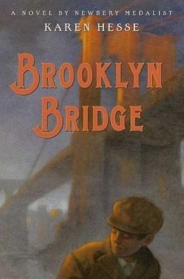 Brooklyn Bridge by Karen Hesse