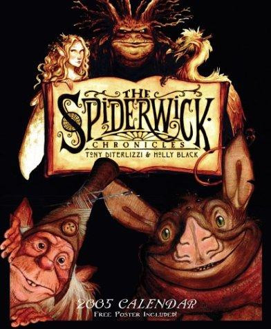 The Field Guide (The Spiderwick Chronicles, Book 1) by Holly Black and Tony DiTerlizzi