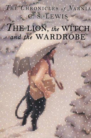The Lion, the Witch and the Wardrobe: The Chronicles of Narnia by C.S. Lewis