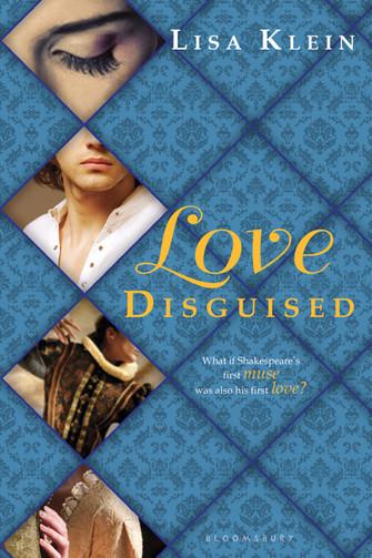 Love Disguised by Lisa Klein