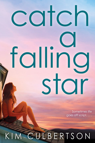 Catch A Falling Star by Kim Culbertson