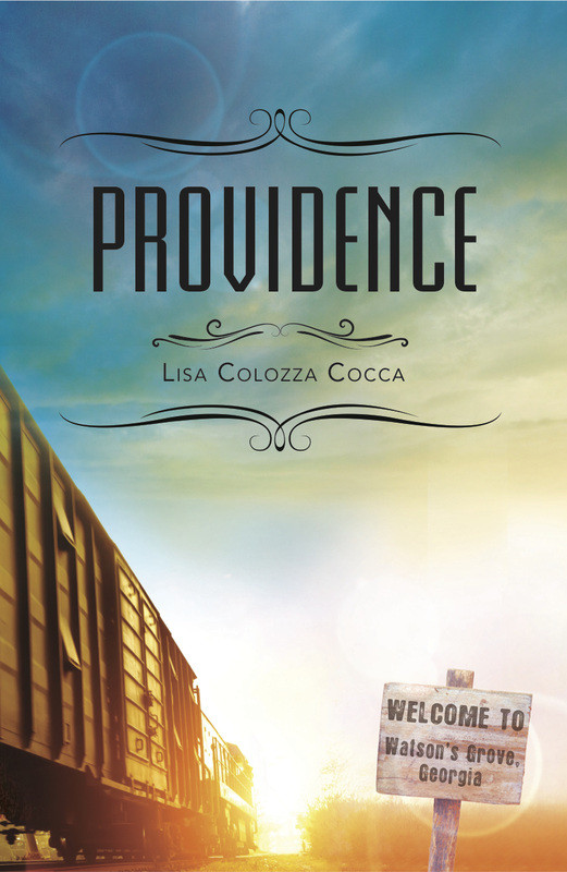 Providence by Lisa Colozza Cocca