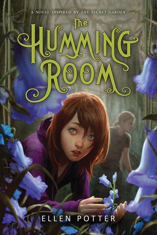 The Humming Room by Ellen Potter