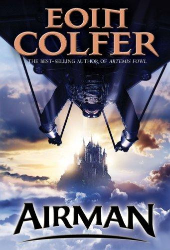 Airman by Eoin Colfer