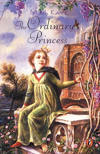 The Ordinary Princess by M.M. Kaye