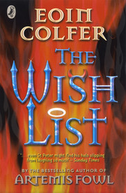 The Wish List by Eoin Colfer