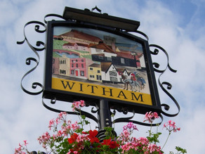 Witham EPCs and Property Photography