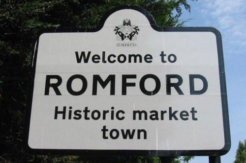 Romford EPC