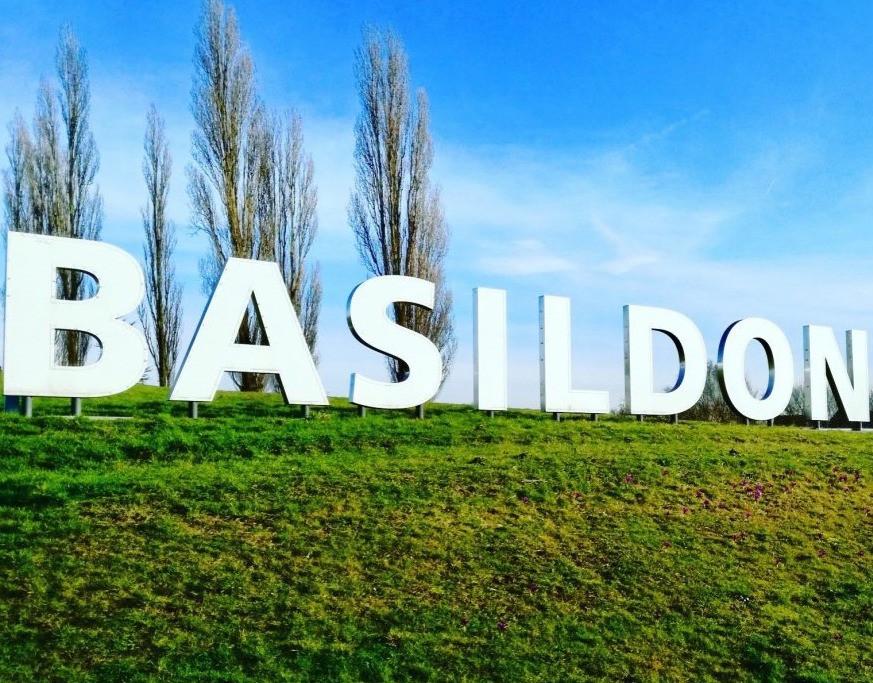 Basildon EPC
