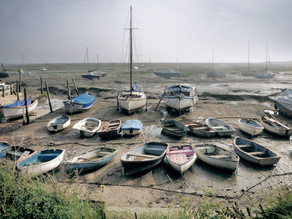 Leigh on Sea