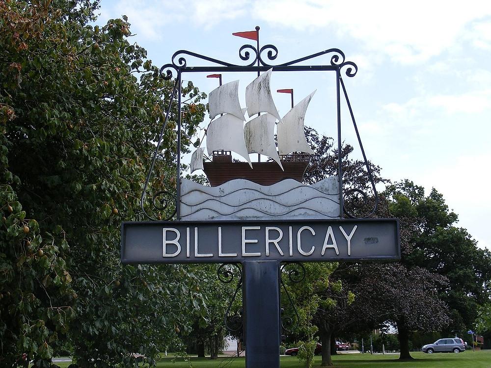 Billericay EPC