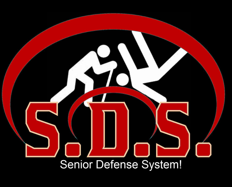 Senior Self-defense System