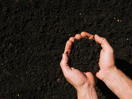 Superpowered Soil