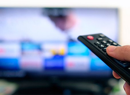 What Netflix can teach you about big data