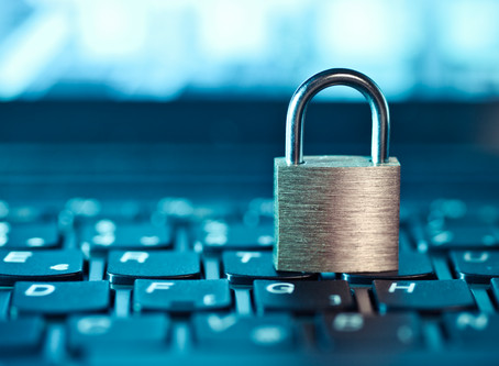 Is your customer portal data secure?