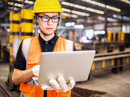 Is maintenance management software improving industrial safety? (If not, you're not doing it right!)