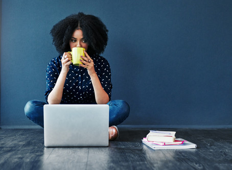 What's it really like for women in tech?