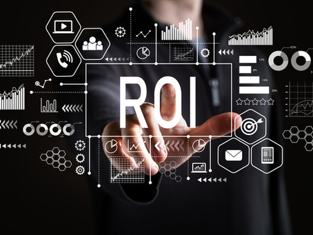 The ROI of maintenance management software (plus 5 questions to ask before you buy!)