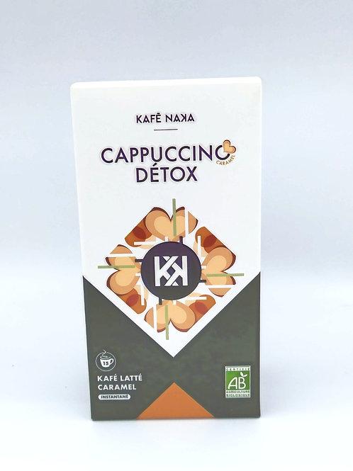Cappuccino Détox Kafé Naka