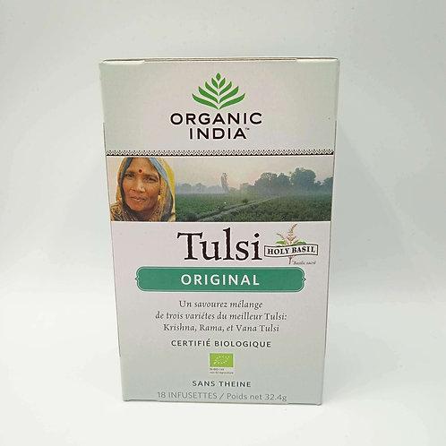 Infusion Tulsi Original Organic India