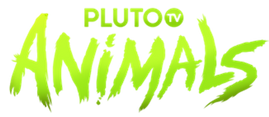 Pluto TV Animals Logo.png