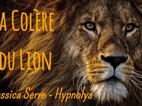Faire Sortir Sa Colère Comme Le Lion