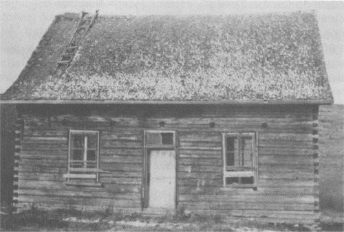 Maison de colon (1872)
