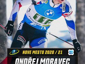 Tschechiens erfolgreichster Biathlet beendet Karriere